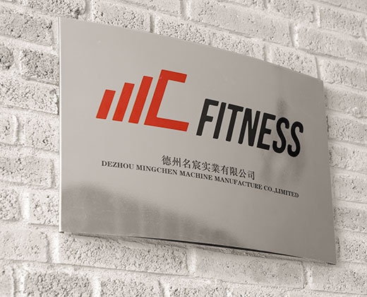 company-profile-mcfitness-doorplate