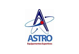 ASTRO Gym Showcase Logo