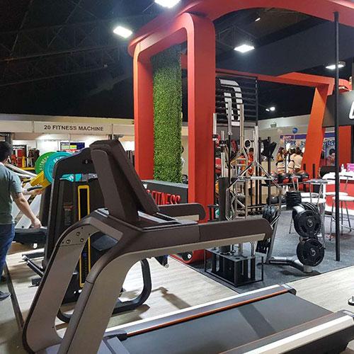 Argentina GF Fitness Showcase Photo 2