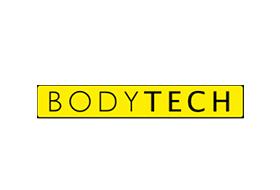 Body Tech Gym Showcase Logo