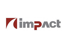 Impact Gym Showcase Logo
