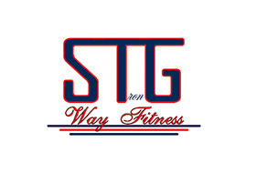 STG Way Fitness Gym Showcase Log