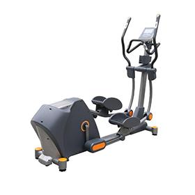 Elliptical Cross Trainer Cardio Machine