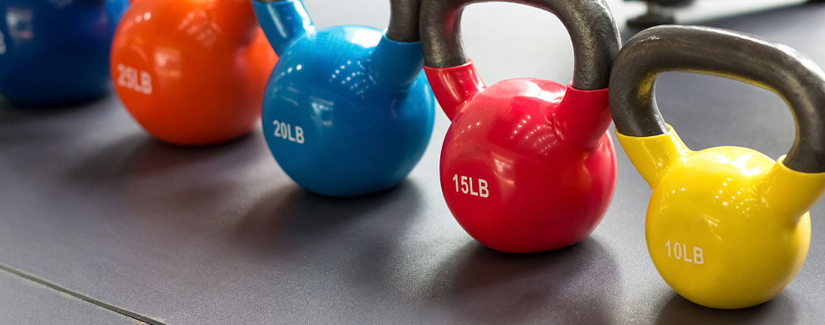 Kettlebell Swing to the Rewarding Direction