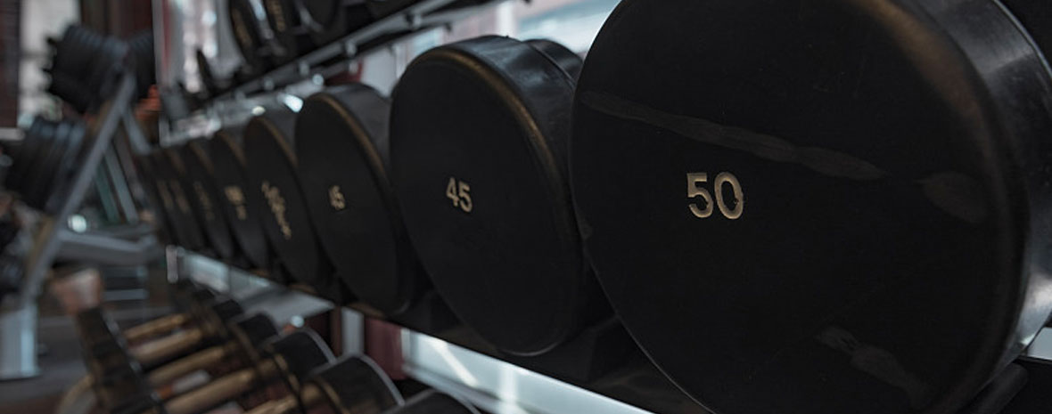 Lift up to A Better Achievement Dumbbell Set