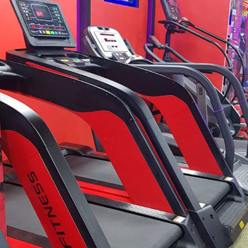 Qatar Best Fitness Showcase Photo 2