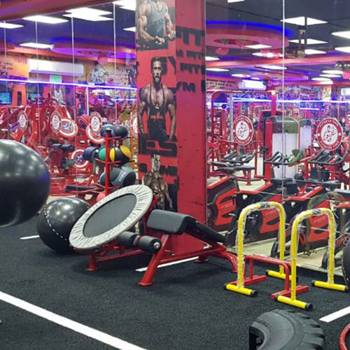 Qatar Best Fitness Showcase Photo 4