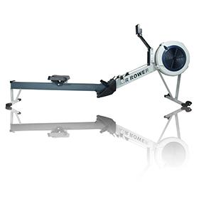 Rower Cardio Machine