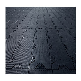 Rubber Flooring Fitness Tools