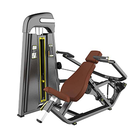 Selectorized Pin Loaded Strength Training Machine