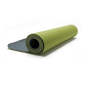 Yoga Mat Fitness Tools