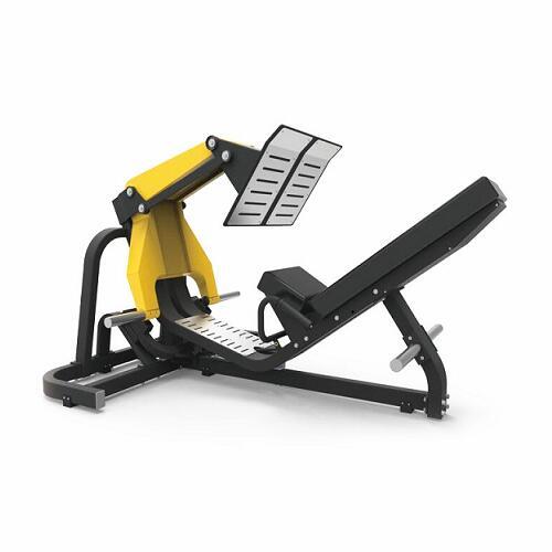 C10 Leg press