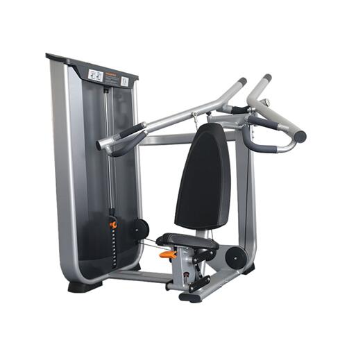 MC03 Shoulder Press